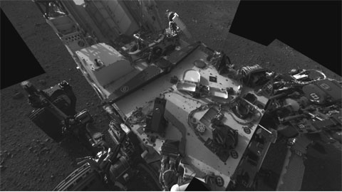 see the image 'Messages from Mars'