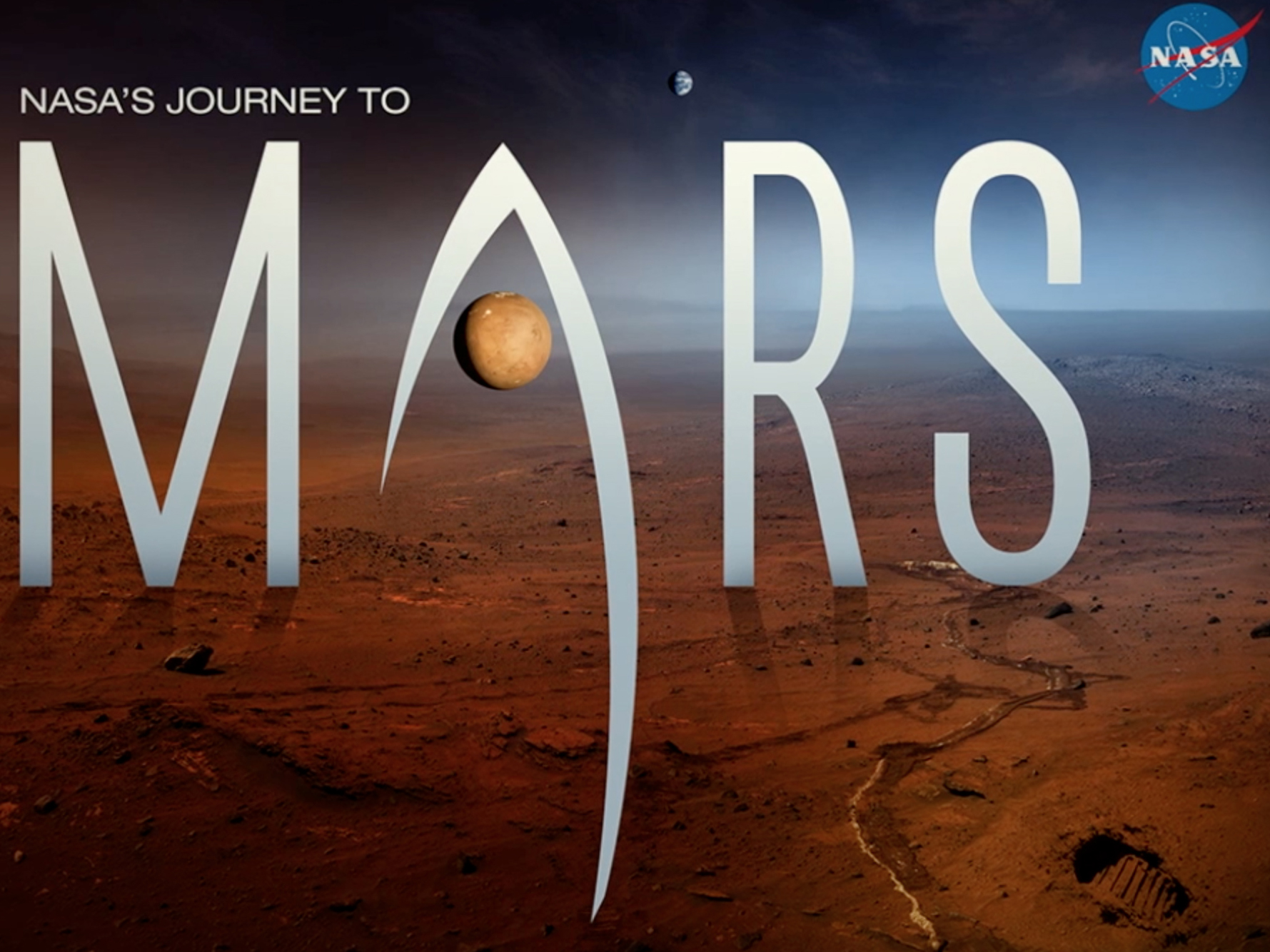 50 Years of Mars Exploration