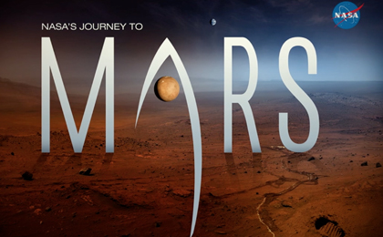 see the image '50 Years of Mars Exploration'