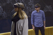 Mixed-Reality Tech Brings Mars to Earth