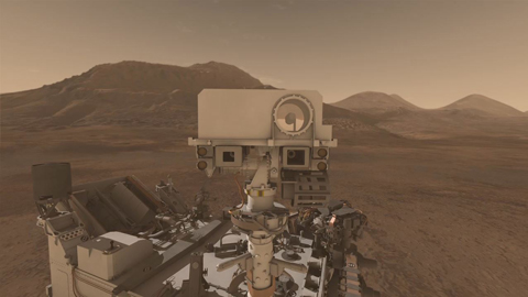 see the image 'A Softer Trek to Mount Sharp'