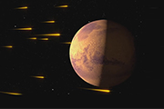 read the article 'MAVEN: Mars Atmospheric Loss: Plasma Processes'