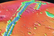 CRISM: Exploring the Geology of Mars