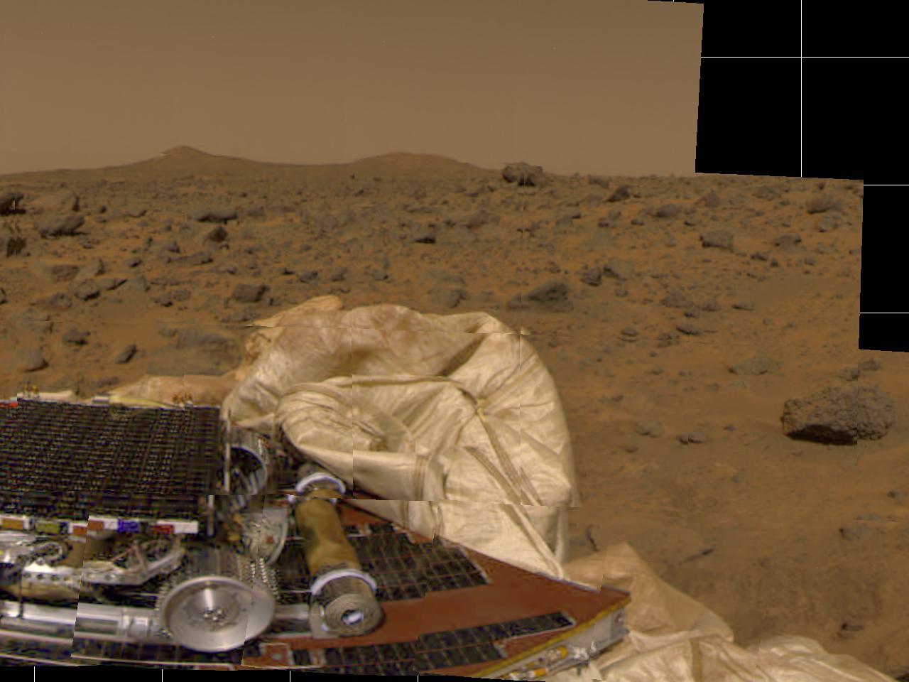 mars rover july 4 1997 - photo #3