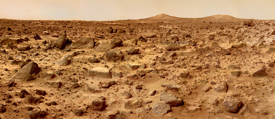 Mars series – part four: successful U.S. Mars mission ...
