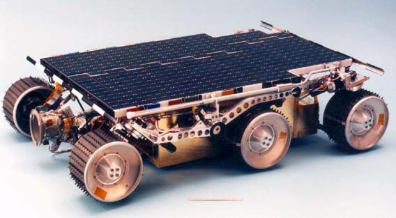 mars rover sojourner - photo #13