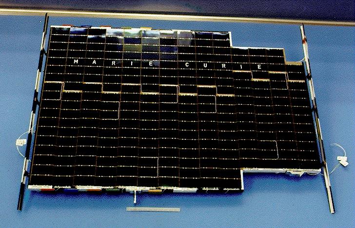 nasa ranger solar panels - photo #7