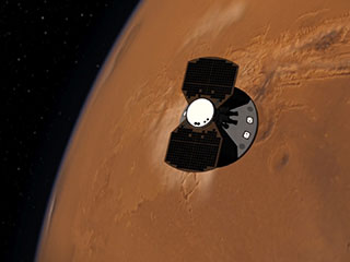 InSight Team Prepares for Mars Landing