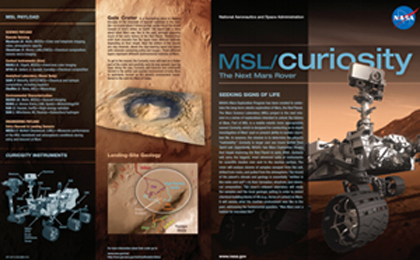 Click to download: Curiosity's Brochure