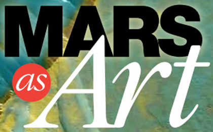 Click to download: Mars As Art (2013)