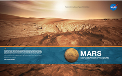 Click to download: Mars Folder