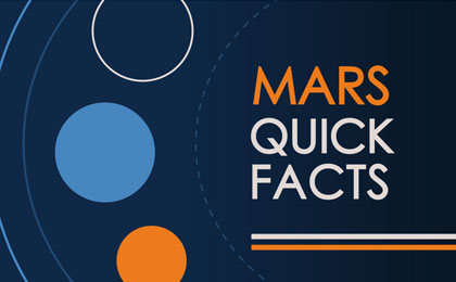 Click to download: Mars Quick Facts