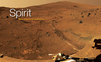 mars rover spirit and opportunity facts - photo #27