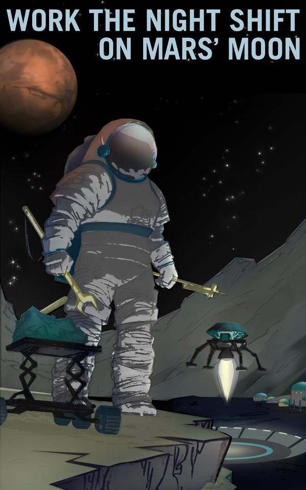 nasa mars exploration program - photo #15