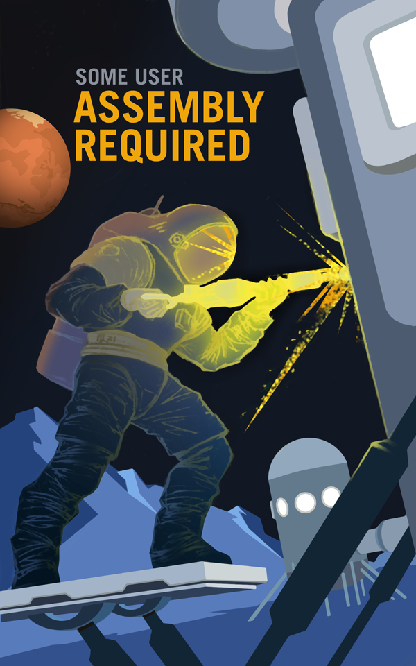 Resources Can You To Build A Alien