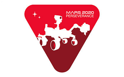 Click to download: Mars 2020 Sticker (English)