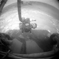 Opportunity Begins Sustained Exploration Inside Crater