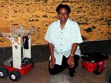 read the article 'JPL's Bionic Woman, Dr. Ayanna Howard'