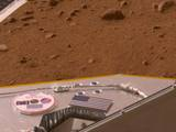 read the article 'A Tribute to Mars Exploration'