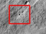read the article 'Seventh Graders Find a Cave on Mars'
