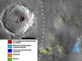 read the article 'New Clues Suggest Wet Era on Early Mars was Global'