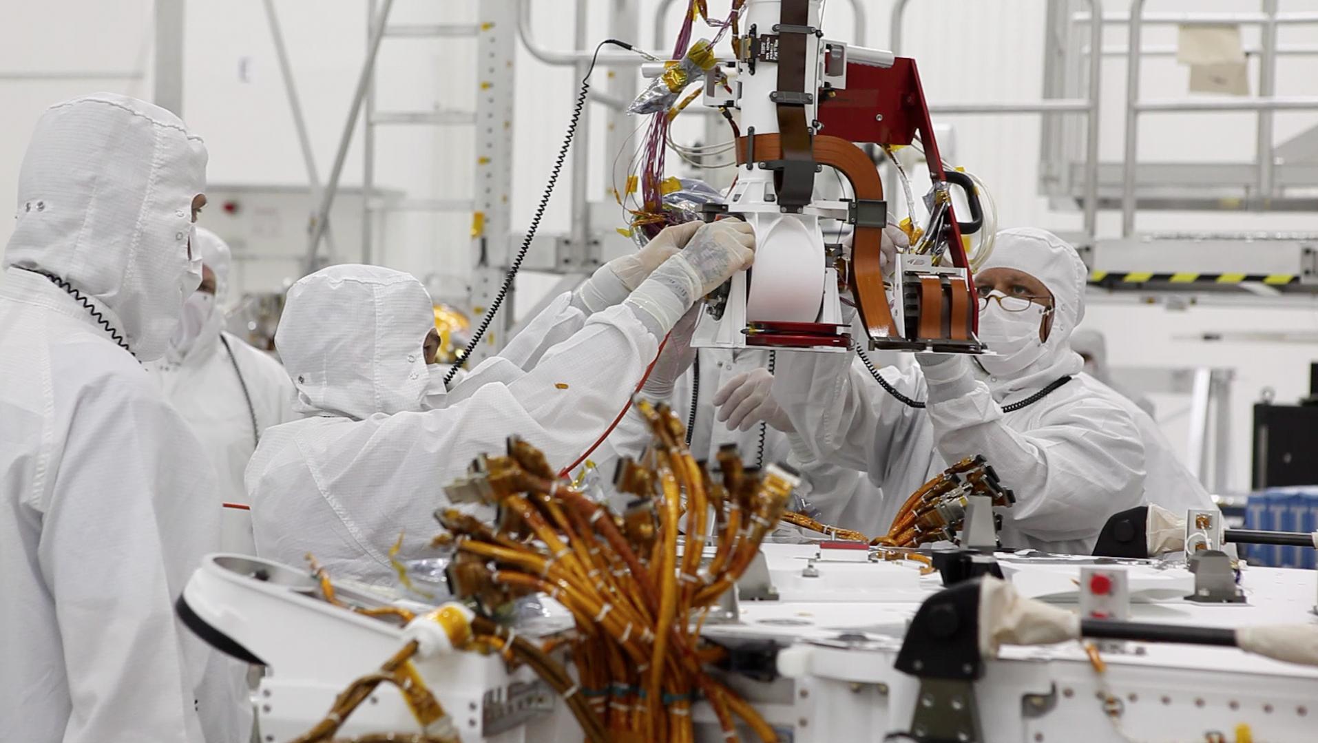 space engineers mars rover - photo #34