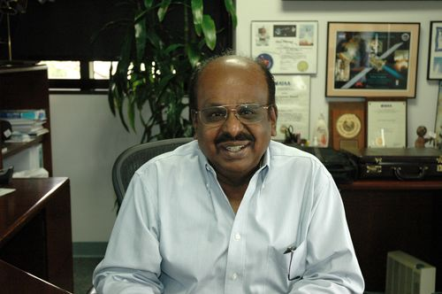 Picture of Phil Varghese.