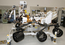 read the news article 'NASA's Next Mars Rover Nears Completion'