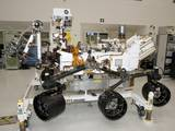 read the article 'NASA's Next Mars Rover Nears Completion'