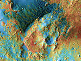 Mars As Art Images