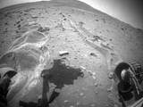 read the article 'NASA'S Hibernating Mars Rover May Not Call Home'