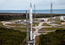 see the image 'Mars Science Laboratory on the Pad'