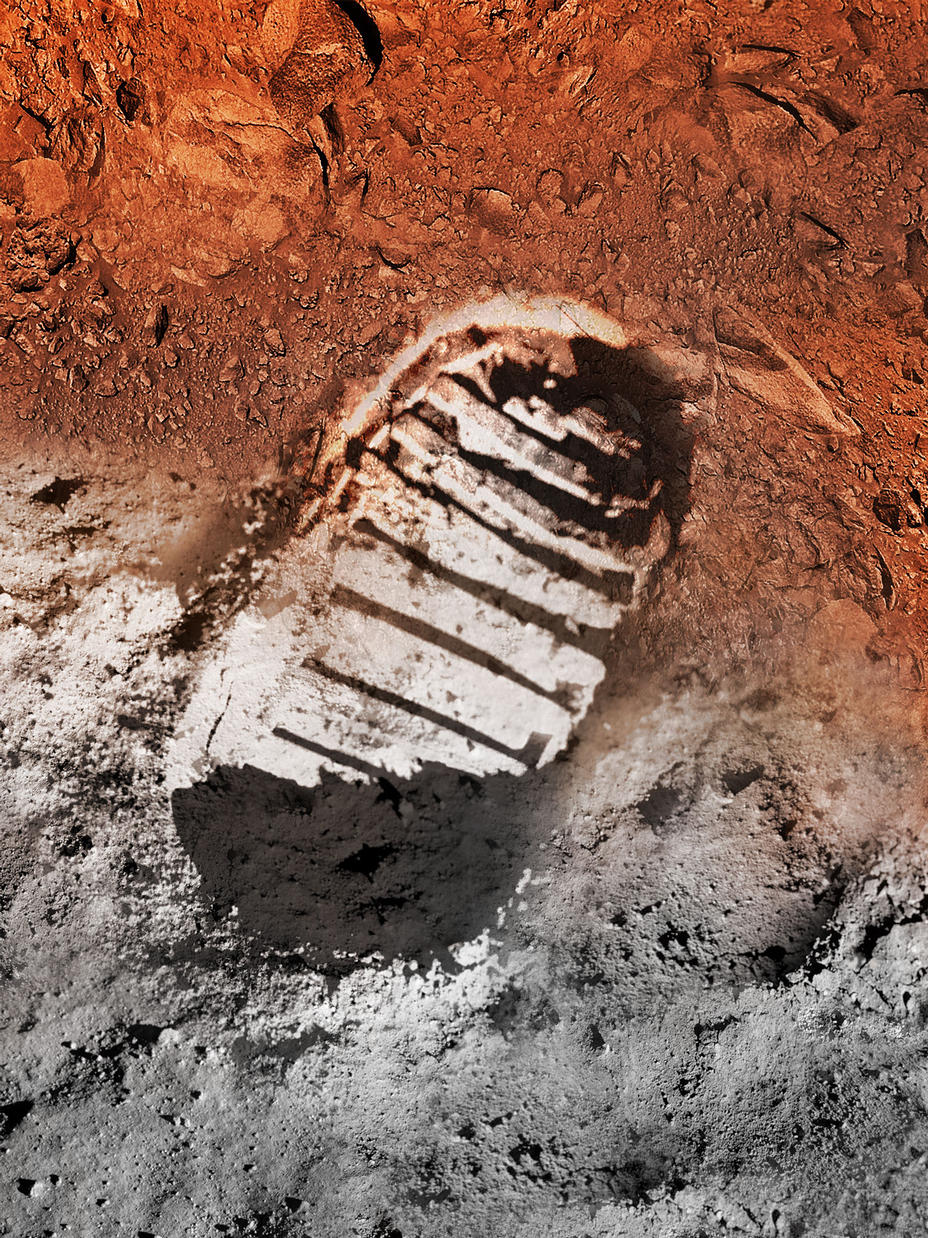 Apollo Footprint