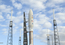 see the image 'Atlas V Arrives at Pad'