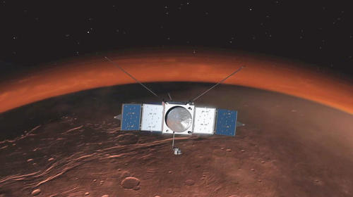 Curiosity Welcomes MAVEN to Mars Video .jpg