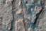see the image 'Deposits on the floor of Palos Crater'