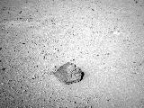 read the article 'NASA Mars Rover Targets Unusual Rock Enroute To First Destination'