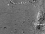 read the article 'Mars Exploration Rover Landing Site at Gusev Crater'