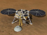 read the article 'New NASA Mission To take First Look Deep Inside Mars'