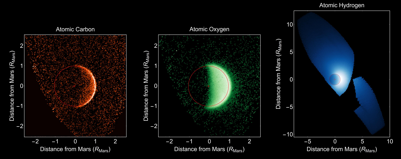 oxygen on mars nasa - photo #22