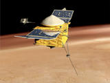 read the article 'NASA Awards Launch Services Contract for Maven Mission'