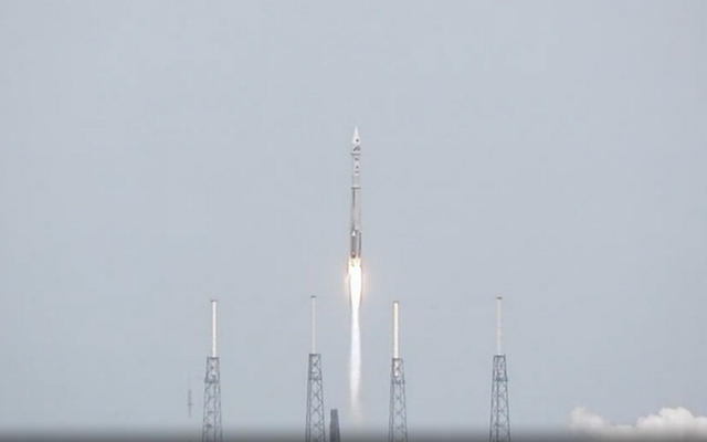 MAVEN Launches