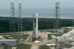 Atlas V Ignition for MAVEN