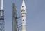 see the image 'MAVEN Encapsulated Atop Atlas V'