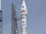 read the article 'Atlas V Rocket Fully Fueled Ahead of MAVEN Launch'
