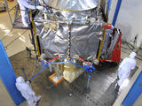 read the article 'Particles And Fields Package Integrated On Upcoming Mars Bound Spacecraft'