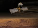 read the article 'Mars Reconnaissance Orbiter Successfully Concludes Aerobraking'