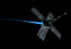 see the image 'Animation of Mariner 4 Spacecraft with Engine Burn'