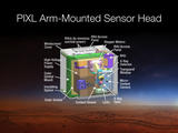 read the article 'Mars 2020 Rover's PIXL to Focus X-Rays on Tiny Targets'