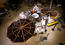 read the news article 'NASA Begins Testing Mars Lander for Next Mission to Red Planet'